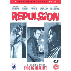 Repulsion 1965 Hollywood Movie Watch Online