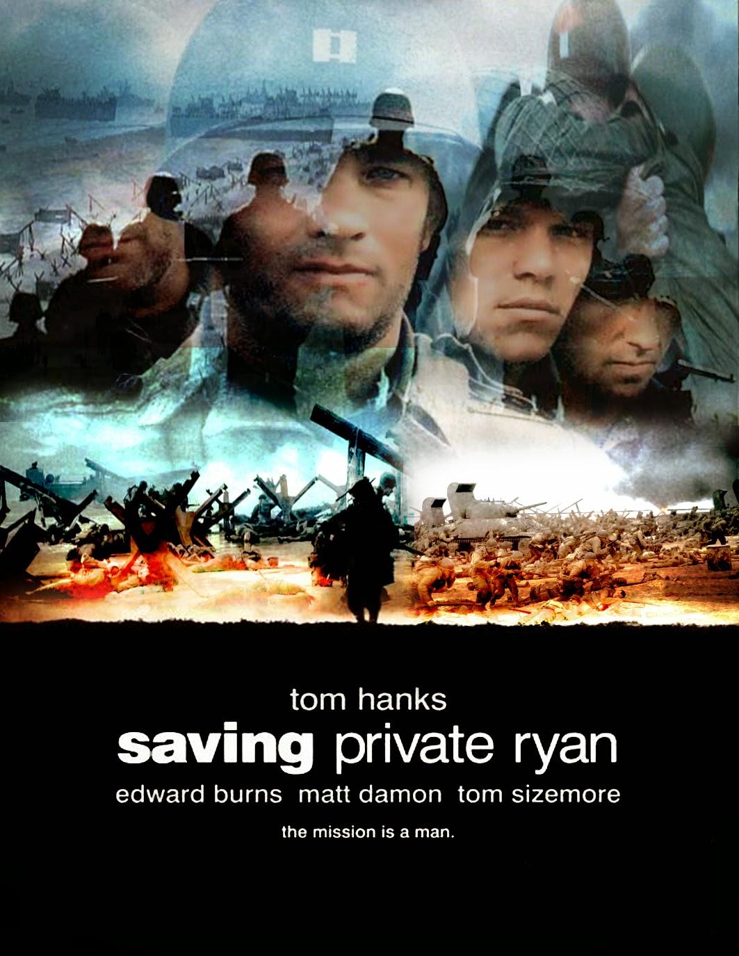 """Filme Resgate De Uma Vida in liÇÕes de estilo de lideranÇa no filme """"o resgate do soldado ryan"""