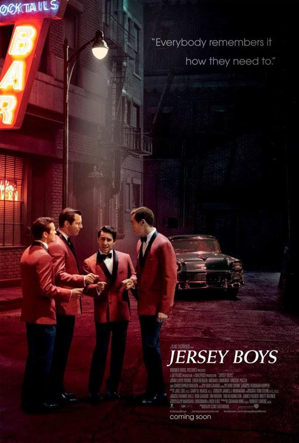 Jersey Boys - 2014