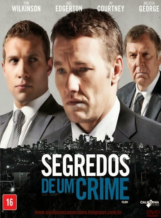Segredos de Um Crime – Dublado (2013)