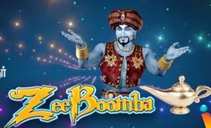 Zee Boomba 05-07-2015 Vendhar Tv