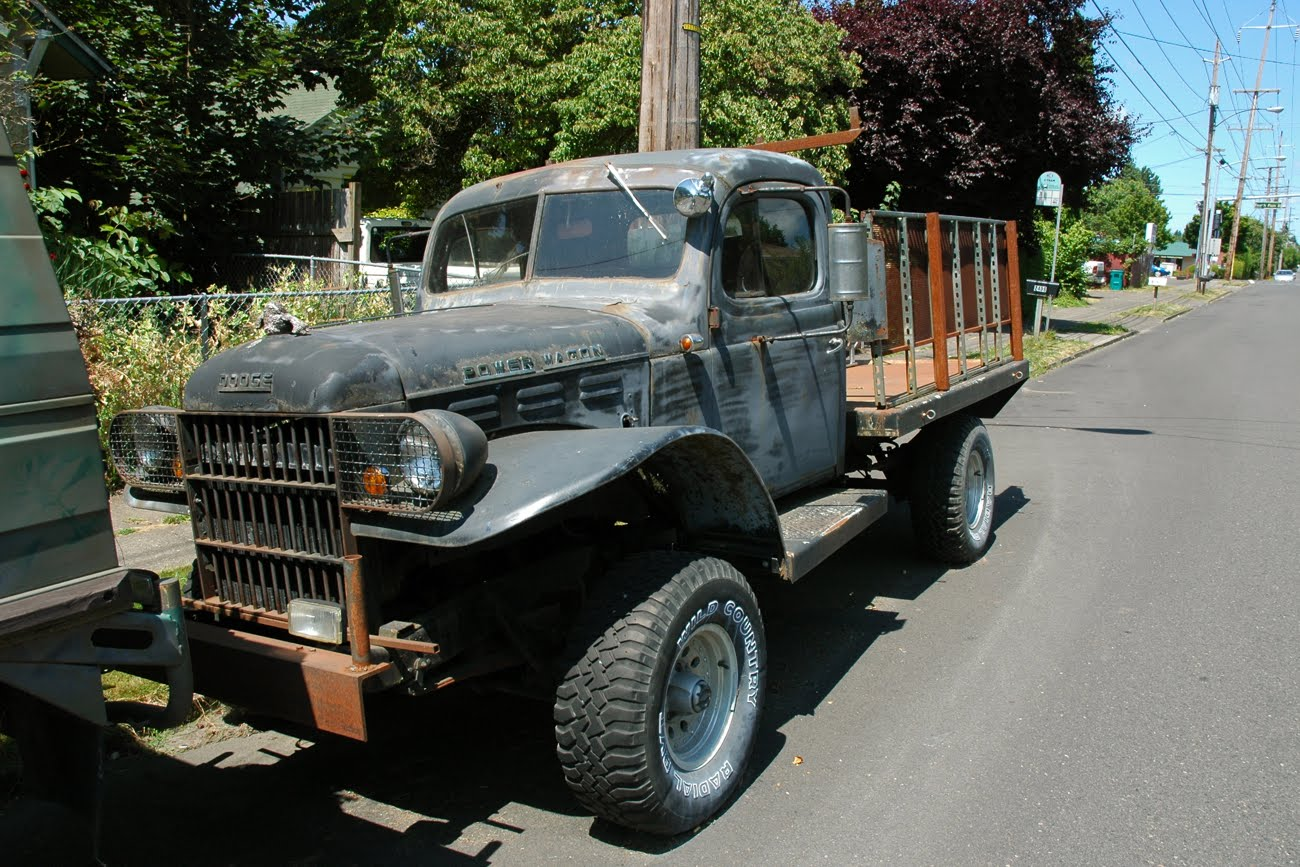 Home Military Dodge Power Wagons For Sale Craigslist