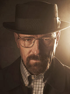 Player 8: Heisenberg
