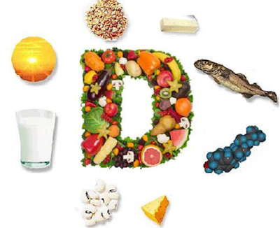 Cara Mengobati Gusi Bengkak Dengan Makanan Vitamin D
