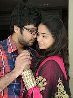 Boy Meets Girl Tholiprema katha Lead Pair Photo Session-cover-photo