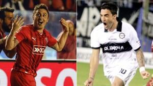 Olimpia vs Independiente, Copa Sudamericana 2015