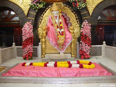Sai Baba Helped Me By Curing My Child - Sai Devotee Sheena