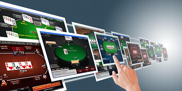 caribbean poker free online
