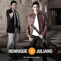 Henrique e Juliano - Tá Namorando e Me Querendo