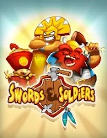 Gratis DOWNLOAD GAME Swords and Soldiers FULL VERSION (PC/ENG) MEDIAFIRE LINK