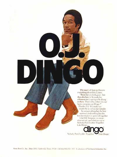 Dingo Boots Vintage