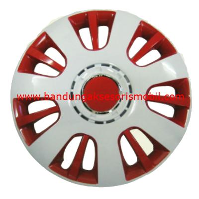 Dop Roda White+Red WJ-5065 (13)