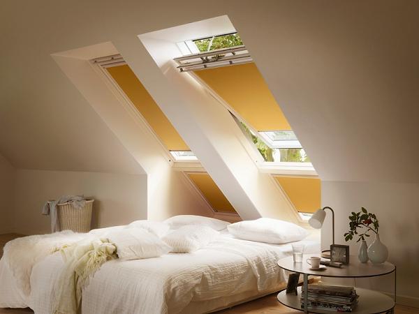 Ideas de dise o de dormitorios para espacios peque os - Diseno de dormitorios pequenos ...