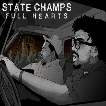 EP: State Champs - Full Hearts