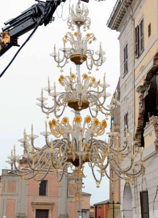 Museo del Vetro - Murano Glass Museum