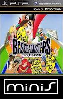 Baseball Stars Professional – PSP