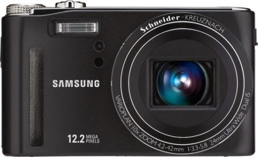 Daftar Harga Kamera Digital Samsung