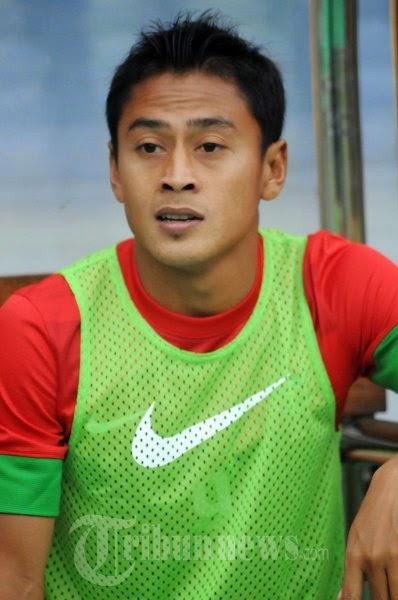 Barito Putera Ingin gaet striker Arema Samsul Arif