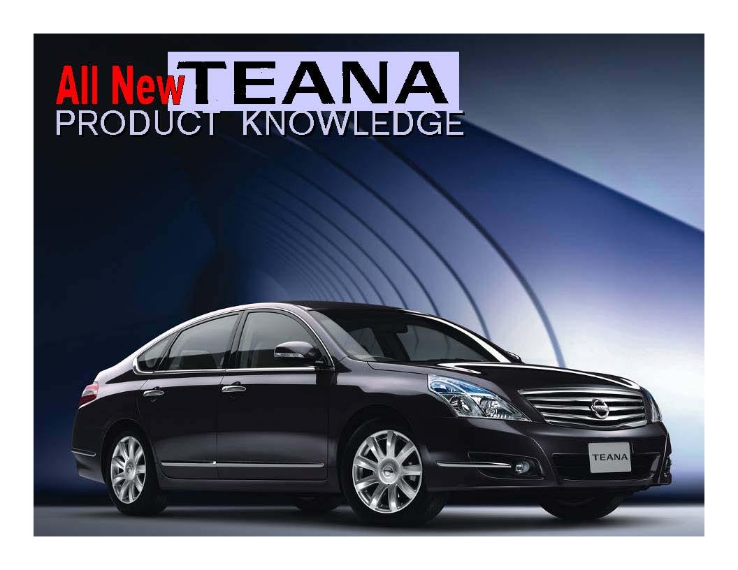 Sedikit informasi, luxury mid-size sedan ini pertama kali diproduksi pada tahun 2003