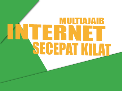 Cara Agar Koneksi Internet Kencang