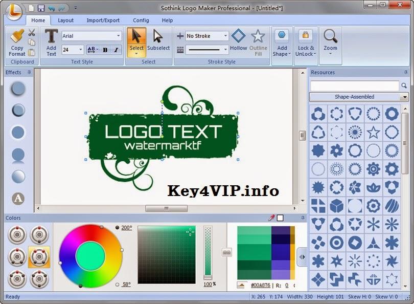 Sothink logo maker professional crack download
