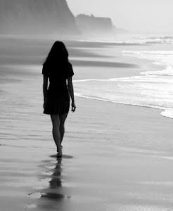 Finirai per trovarla la Via..se prima hai il coraggio di perderti