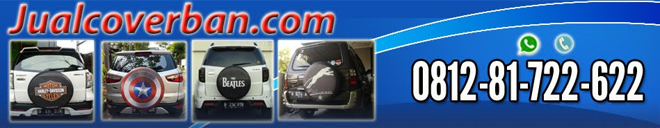 PROMO!!!, 0812-81-722-622, Cover Ban Rush, Cover Ban Serep Rush, Cover Ban Toyota Rush