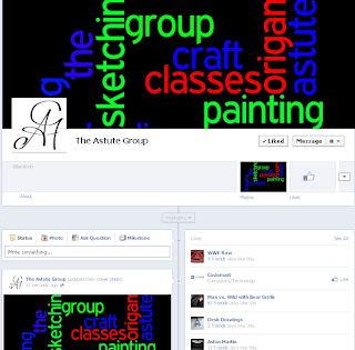facebook complete page