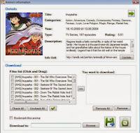 DomDomSoft Anime Downloader Keygen