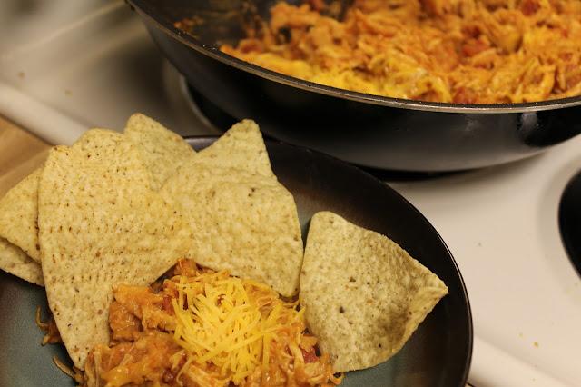 easy mexican recipe