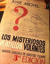 LOS MISTERIOSOS PLATILLOS VOLANTES