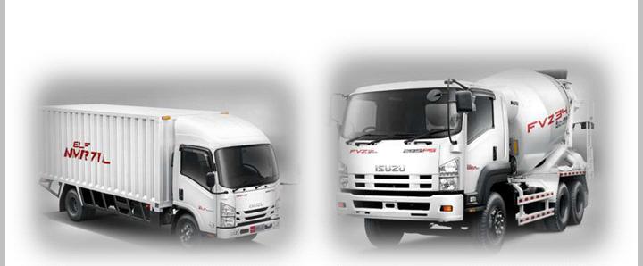 Berikut kami informasikan harga mobil dan truk Isuzu