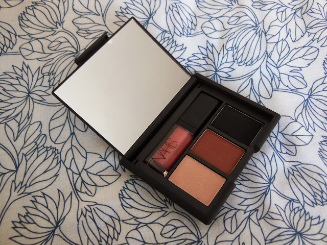 Nars Crime of Passion face kit