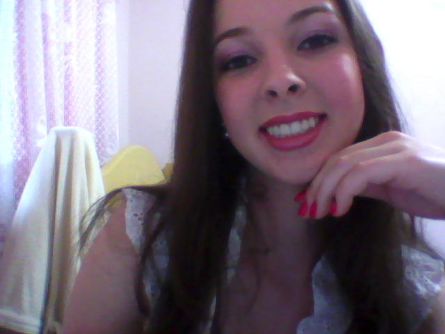 Sorria...