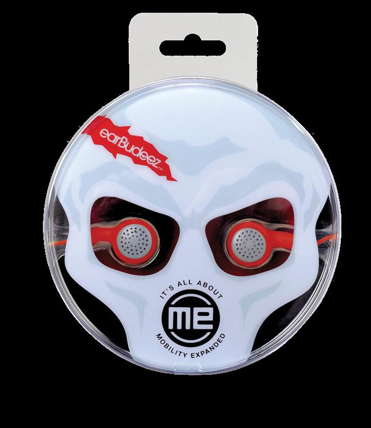 Skull Rojo Brand