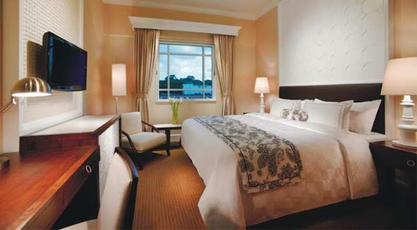 Hotel Bagus Di Balestier Singapore Harga Mulai Rp 793rb