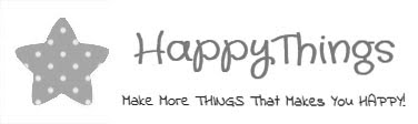 <center>HappyThings</center>