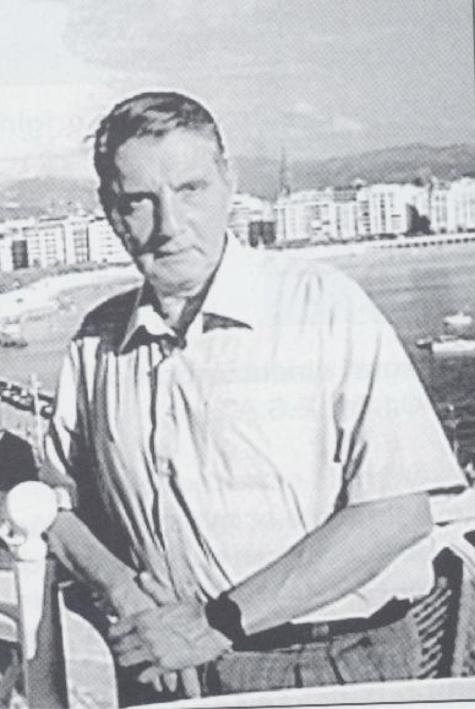 EDUARDO LOPEZ DE MATURANA BARCENA