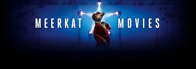 Meerkat Movies 2 for 1 Cinema Tickets