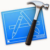 mobile application development , xcode