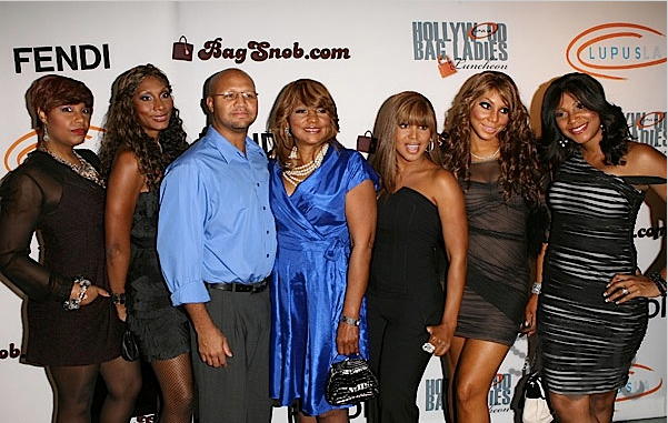 reality tv blog amp reviews the braxtons season 3 episode 5