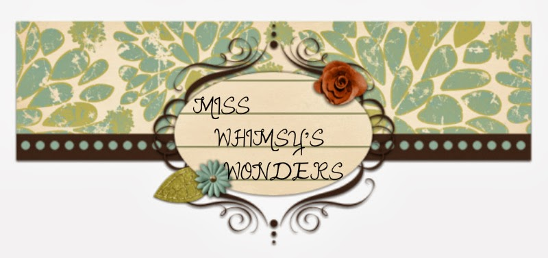 Miss Whimsy's Wonders