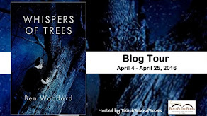 Whispers of Trees - 25 April