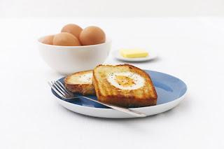 Top 8 thực phẩm 'vàng' cho mẹ bầu