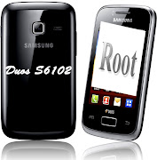 Root Your Samsung galaxy y duos s6102 Within 12 easy steps.