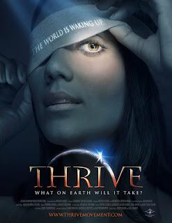 Процъфтяване / Thrive (2011)