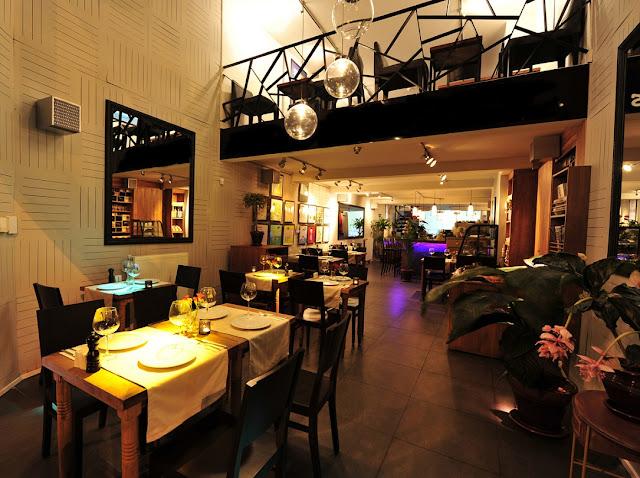 gozo, ispanyol restoranı, tapas, pınar dumlupınar, aynereyegitsek.blogspot.com
