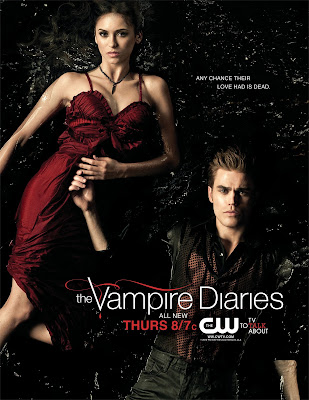 The Vampire Diaries S02E01 Dual Audio 720p WEB-DL 200MB