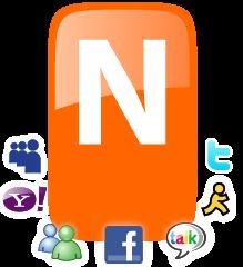 Download Nimbuzz 2.2.1 Full (Mediafire)