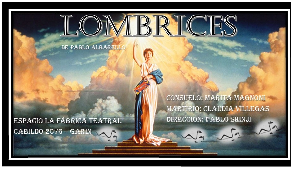 LOMBRICES